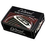 Best Acoustic Guitar Pickups - Guild Guitars DeArmond Tone Boss Sound hole Pickup Review