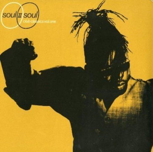 Price comparison product image CLUB CLASSICS VOL. ONE ... LP (Vinyl Record Schallplatte,  10 Tracks) - SOUL II SOUL