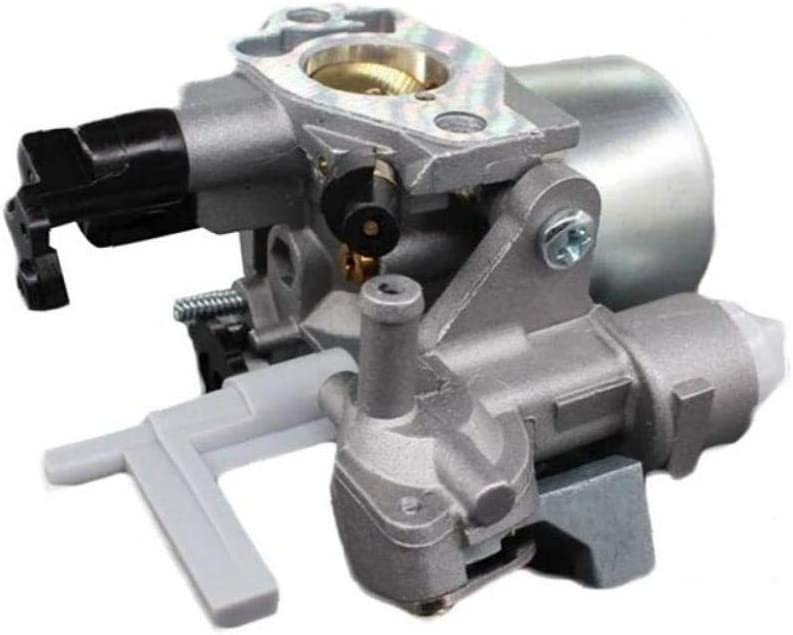 13 E 130 E Angoter Kits durables Carburateur de Haute qualit/é pour SP170 E 170 6HP Moteur Mousse Filtre /à Carburant