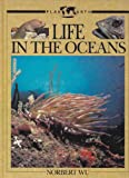 img - for Life in the Oceans (Planet Earth Books) book / textbook / text book