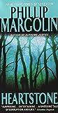 Heartstone, Phillip Margolin, 0061983888