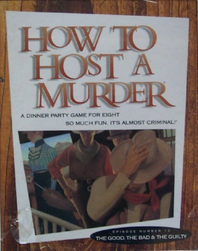 How to Host a Murder; Episode 12, The Good, The Bad & The Guilty]()