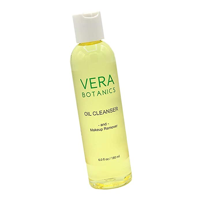The Best Apple Seed Cleansing Oil