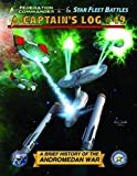 ADB: Captain's Log #49 Magazine for the Star Fleet Battles, Federation Commander, Starmada & Federation & Empire Game Series
