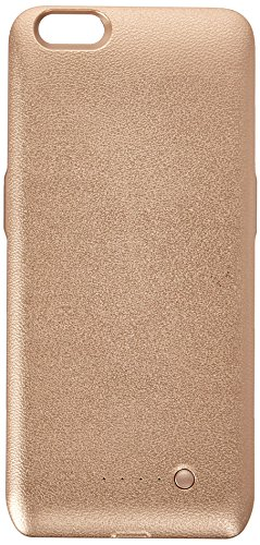 Energy-Pro Power Case for iPhone 6 Plus - Gold