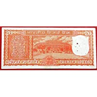 INDIAN COINWALA Dr. S. Jagannathan Orange Parliament Issue … 20 rs