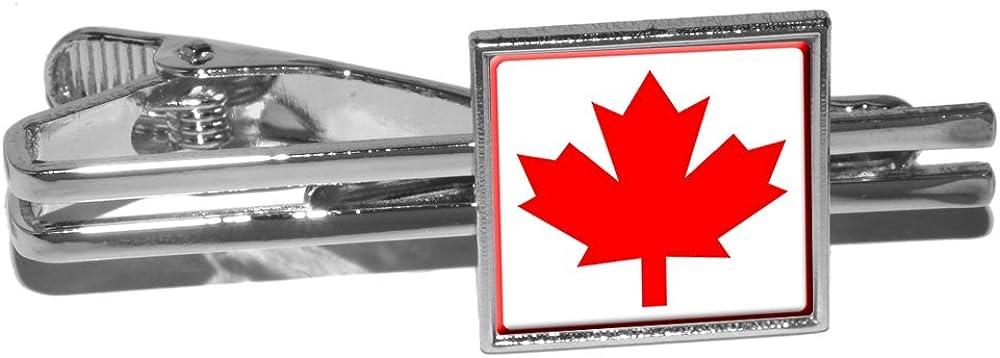 KEAKIA Autumn Maple Leaves Leather Key Case Wallets Tri-fold Key Holder Keychains with 6 Hooks 2 Slot Snap Closure for Men Women