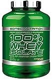 Scitec Whey Isolate Proteínas - 2000 gr