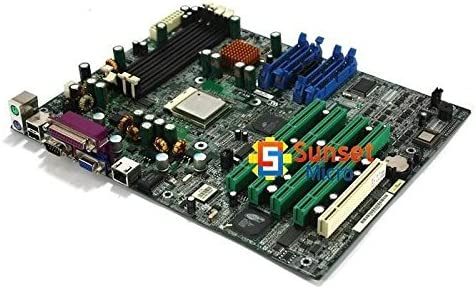 Certified Refurbished Dell PowerEdge 600SC System Mother Board 5Y002