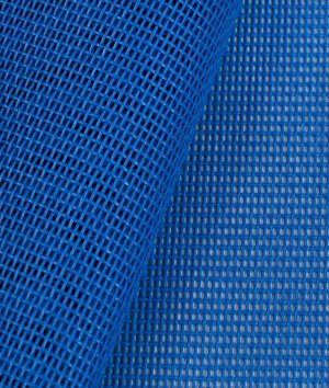 Phifertex Standard Solids - Royal Blue Fabric - by the Yard