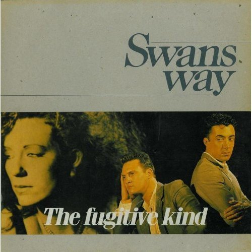 THE FUGITIVE KIND ~ EXPANDED EDITION                                                                                                                                                                                                                                                    <span class=