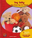 Toy Tally, Donna Loughran, 159953553X