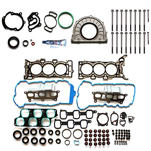SCITOO Head Gasket Set Replacement for Saturn Buick Enclave GMC Acadia 2007-2008 Engine Head Gaskets Kit Sets