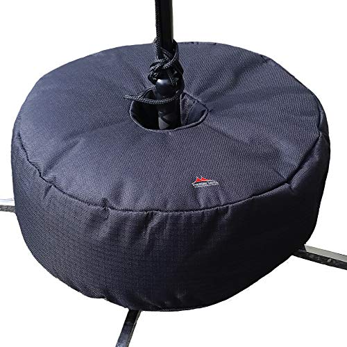 """Gravipod 14"""" Banner Cross Base Weight Bag - Up to 50#"""