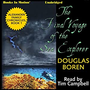 The Final Voyage of the Sea Audiobook