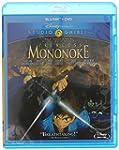 Princess Mononoke [Blu-ray + DVD] (Bi...