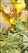 Les Algues par Clergeaud