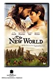 The New World poster thumbnail
