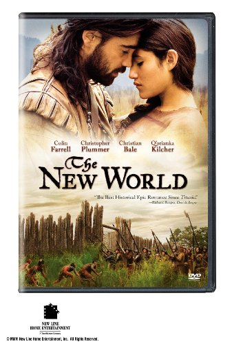 New Costume Drama Movies (The New World)