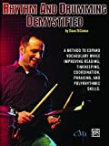 By Dave Dicenso Rhythm and Drumming Demystified [Paperback]