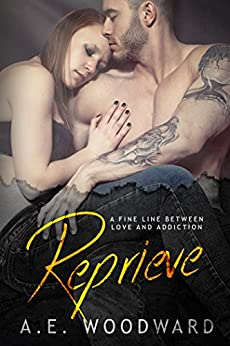 Reprieve by [Woodward, A.E.]