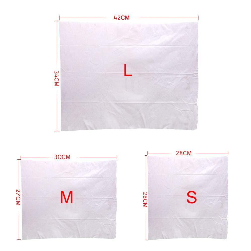 20 Pcs 28 /× 28cm Size Antifreeze Membrane Pads