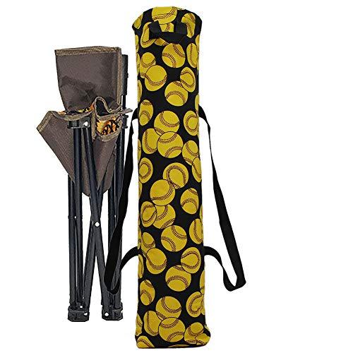 NGIL Softball Folding Chair Carry Bag (Replacement Bag)