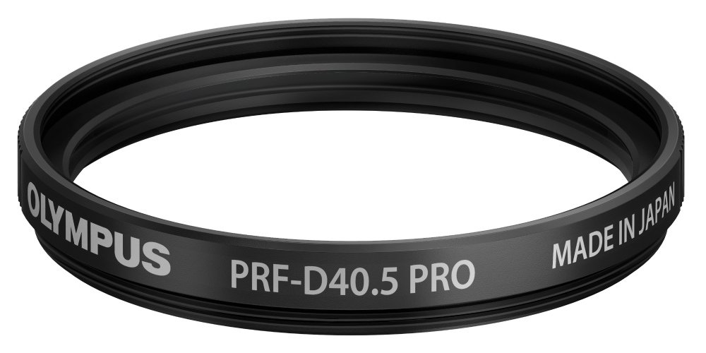 Olympus PRF-D40.5 PRO Protector Filter V652014BW000