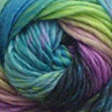 Plymouth (5-Pack) Gina Chunky Yarn Mermaid 0101-5P