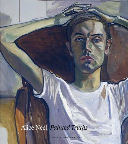Alice Neel: Painted Truths by Yale University Press