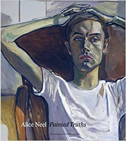 alice neel paintings and drawings