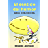 El sentido del humor: manual de instrucciones
