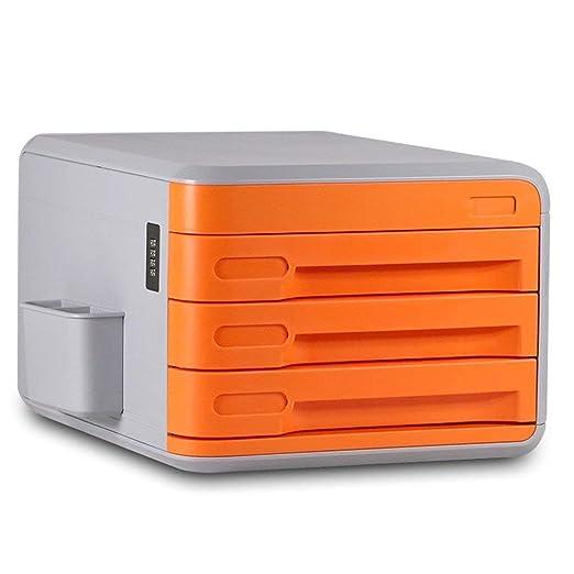 Archivador Cajón de almacenamiento de escritorio Datos de oficina ...