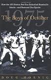 The Boys of October, Doug Hornig, 0071431934