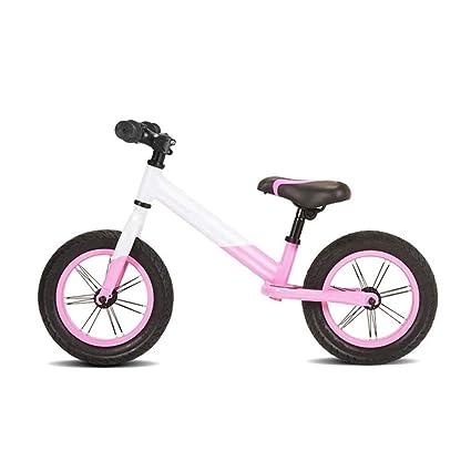 Equilibrio de 12 Pulgadas Bicicleta Infantil Equilibrio Bicicleta ...