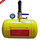 5 Gallon Air Tank Tire Bead Seater A++++ Tool Blaster Wheel Tool 145 Psi Automatic - Skroutz Deals