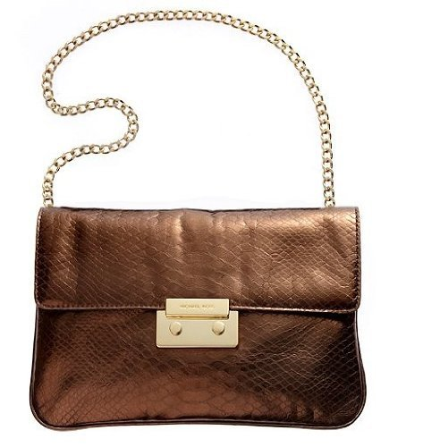 Cocoa Clutch - 3