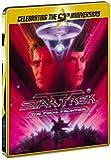 Star Trek 5: L'ultima Frontiera (Steelbook) (Blu-Ray)