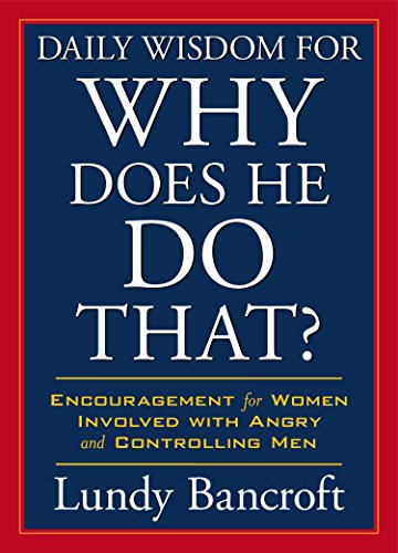 why does he do that pdf Download [PDF] Daily Wisdom for Why Does He Do That?: Encouragement ...