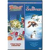 Nuttiest Nutcracker / The Snowman (Two-pack)