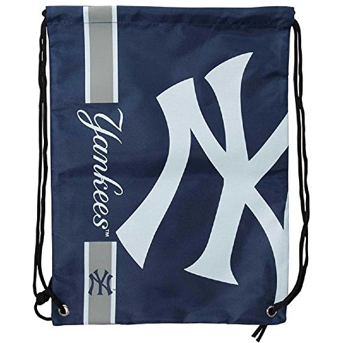 - New York Yankees Big Logo Drawstring Backpack