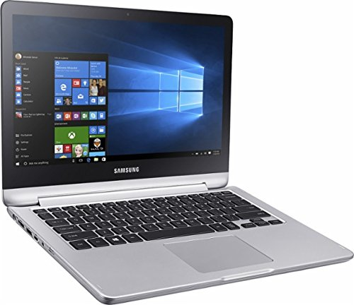 "Price comparison product image Samsung Spin 2-in-1 Touchscreen Flagship Premium 13.3"" Full HD Laptop PC 