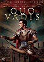 Quo Vadis - Doppel-DVD