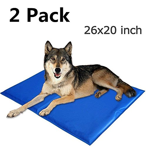 Pressure Activated Dog Cooling Pad Buymoreproducts Com