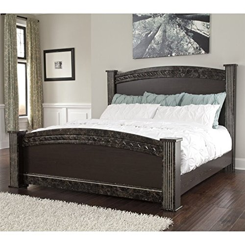 King Size Poster Beds