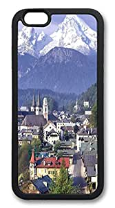 iphone 6 plus 5.5inch Case iphone 6 plus 5.5inch Cases Architecture 197 TPU Rubber Soft Case Back Cover for iphone 6 plus 5.5inch black