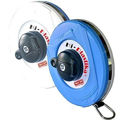 Freemans Measures Hi-Plastika 50M Measuring Tape