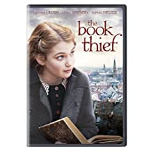 The Book Thief (2014)