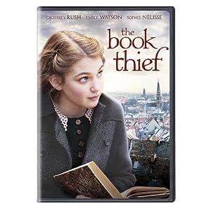 The Book Thief (2014)