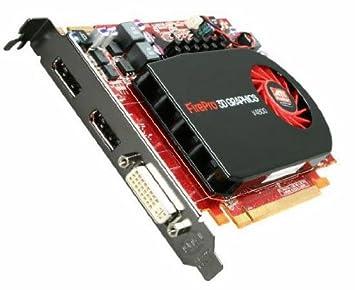 ATI FirePro V4800 1 GB DVI/2DisplayPort PCI-Express Video Card